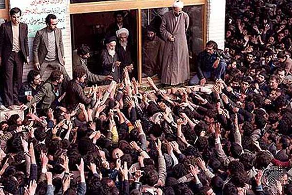 ความเชื่อในศาสนาแบบอิหร่าน